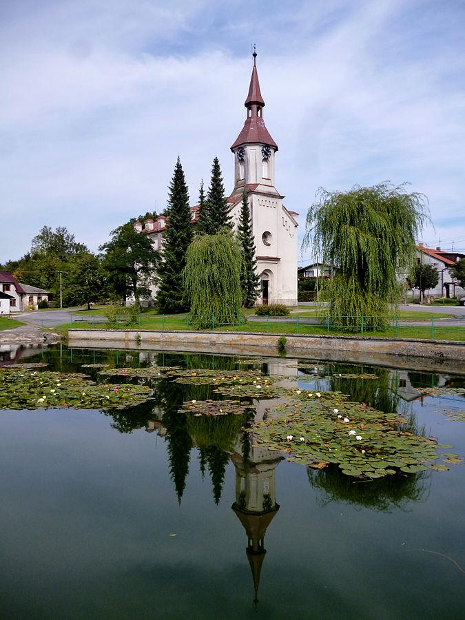 Opatov (Jihlava District)
