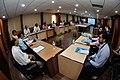 Opening Session - Workshop on Organising Indian and World Robot Olympiad - NCSM - Kolkata 2016-03-07 2164.JPG