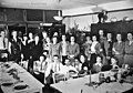 Orange County Recorder's Office Christmas party, 1946 (38771160201).jpg