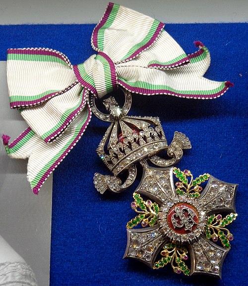 Order of Civil Merit (Bulgaria)