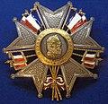 Order of the Legion of Honour star (France 1830-1848) - Tallinn Museum of Orders.jpg