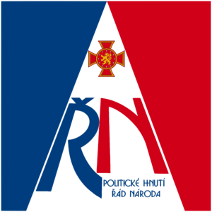 Order of the Nation (political party) - Image: Order of the Nation Political movement