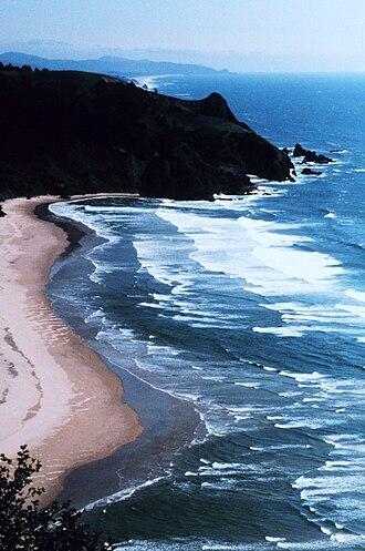Cascade Head - Cascade Head