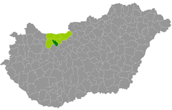 Location of ناحیهٔ اوروسلانی