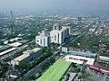 Ortigas Avenue - aerial shot from Unionbank Plaza (Ugong, Pasig)(2015-05-27).jpg
