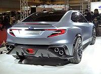 WikiZero - Subaru Impreza