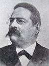 Ossian Berger 1928.   JPG