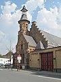 Oudenaarde, monumentaal pand aan de Wijngaardstraat foto1 2013-05-07 15.20.jpg
