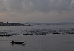 Oueme River Cotonou Atlantic.jpg