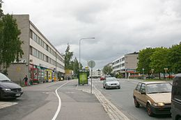 Oulunkylä Helsinki