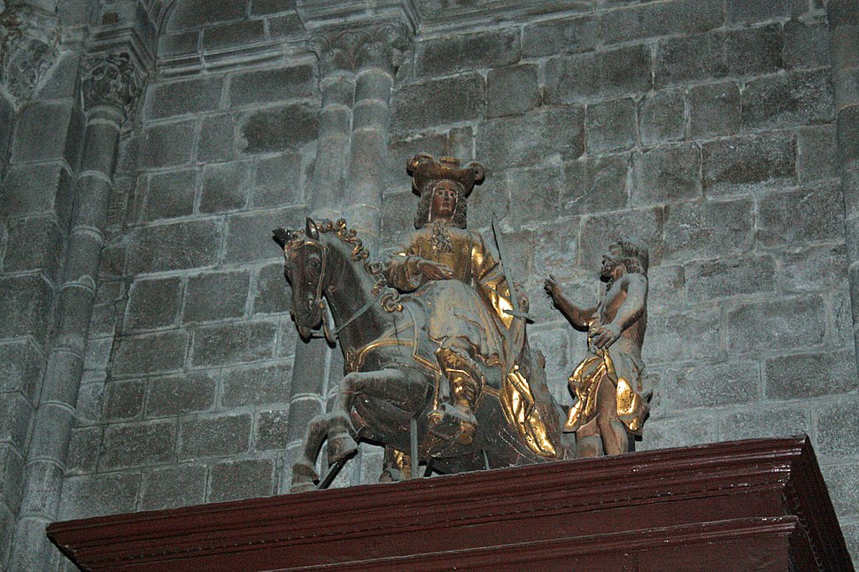 Ourense, catedral 06-20b