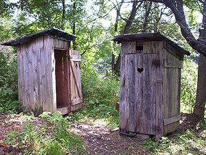 Outhouse cm01