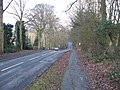 Over Norton Road, Chipping Norton - geograph.org.uk - 1691241.jpg