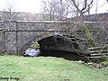 Oxnop Bridge. - geograph.org.uk - 177638.jpg