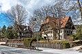 Pörtschach Winklern Hauptstraße 110 106 Villen Almrausch Edelweiss SO-Ansicht 07032020 8439.jpg