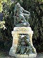 P1020601 Paris V Statue de Bernardin de Saint-Pierre par Louis Holweck rwk.JPG