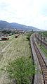 PANORÁMICA VERTICAL. Estación del Ferrocarril Bello. Medellín. Colombia.jpg