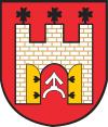 Coat of arms of Skępe