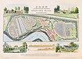 PPN609102680 Plan und perspectivische Ansichten vom botanischen Garten zu Hamburg.jpg