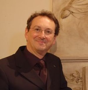 Peter Phillips (conductor) - PP for wikipedia