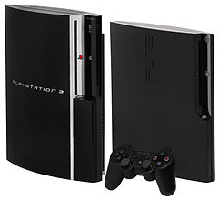 "60 GB PS3, 120 GB ""slim"" PS3 cu controller"