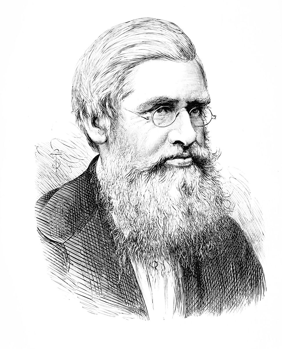 PSM V11 D140 Alfred Russel Wallace