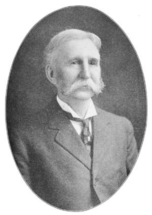 Frederic Augustus Lucas - Frederic A. Lucas in 1911