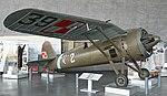 PZL P.11c '39 - 2' (14336386246).jpg