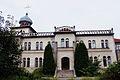 Pałac w Osieku front2.JPG