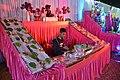 Paan Stall - Grand Dinner - Odia Hindu Wedding Ceremony - Kamakhyanagar - Dhenkanal 2018-01-24 8525.JPG