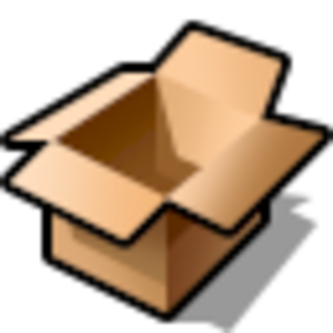 Haiku PackageInstaller - Image: Packageinstaller icon 64