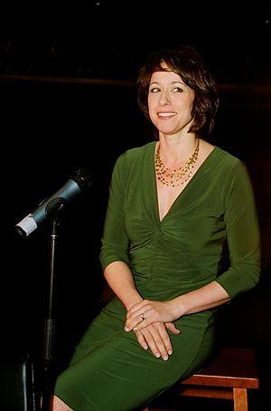 Paige Davis - Paige Davis in 2007