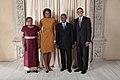 Pakalitha Mosisili with Obamas.jpg