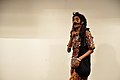 Pakhi O Manush - Science Drama - Debendra Vidyapith For Girls - BITM - Kolkata 2015-07-22 0287.JPG