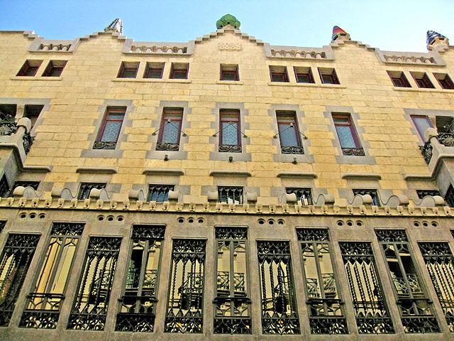 Palais Güell