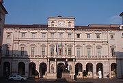 Palazzo di Città Torino
