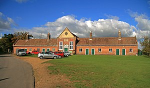 Pamphill - Pamphill First School