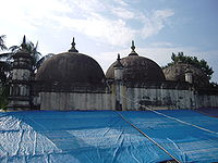 Panbari mosque1
