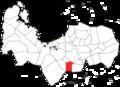 Pangasinan Locator map-Bayambang.png