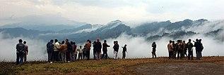 Mizoram-Manipur-Kachin rainforest ecoregion Ecoregion (WWF)