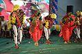 Panjabi Dance - Evening Function - Rawatpura Sarkar Ashram - Chitrakoot - Satna 2014-07-05 6796.JPG