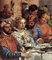 Paolo Veronese - The Marriage at Cana (detail) - WGA24856.jpg