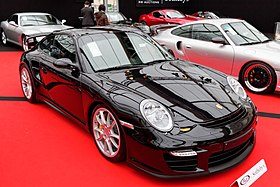 Porsche 911 Gt2 Wikipedia