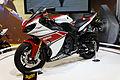 Paris - Salon de la moto 2011 - Yamaha - YZF-R1 - 001.jpg