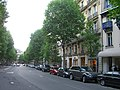 Paris 75007 Boulevard Saint-Germain no 226 facade 03a.jpg