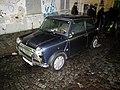 Paris 75018 Rue Tholozé 20120101 Austin Mini.jpg