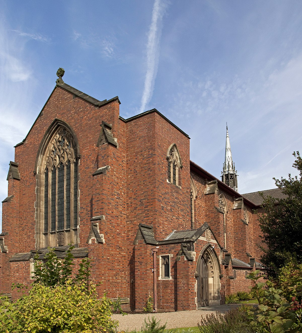 St Andrew's Church, Handsworth