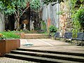 Park, Old San Juan, Puerto Rico - DSC07123.JPG