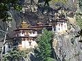 Paro Taktsang, Taktsang Palphug Monastery, Tiger's Nest -views from the trekking path- during LGFC - Bhutan 2019 (253).jpg