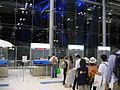 Passports bangkok airport.jpg